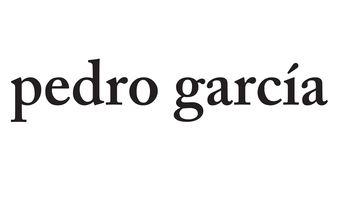 pedro garcía Logo