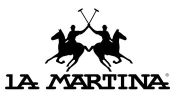 LA MARTINA Logo