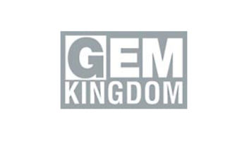 Gem Kingdom Logo
