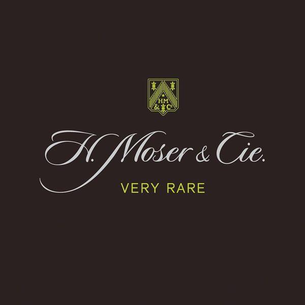 H. Moser & Cie. Logo