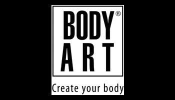 Body Art Logo