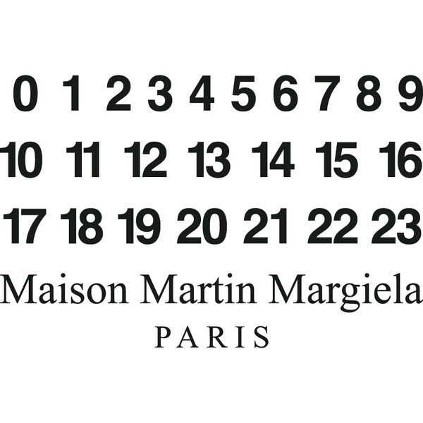 Maison Margiela Femme Logo