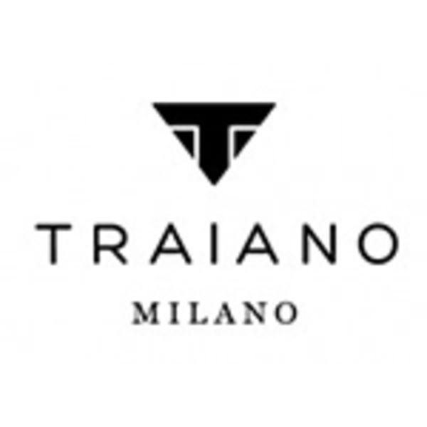 TRAIANO Logo