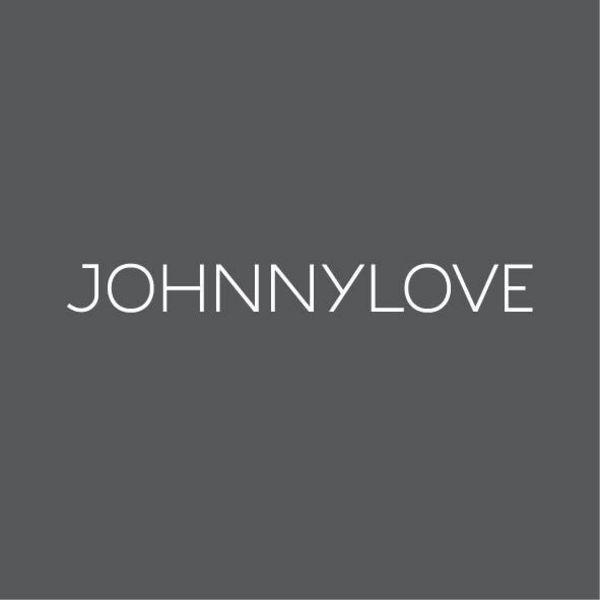 JOHNNYLOVE Logo
