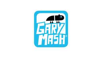 GARY MASH® Logo