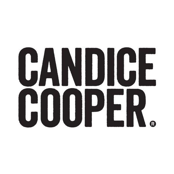 CANDICE COOPER Logo