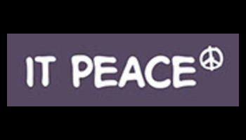 IT PEACE Logo
