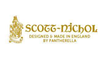 SCOTT NICHOL Logo