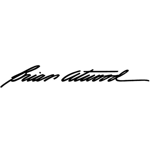 brian atwood Logo