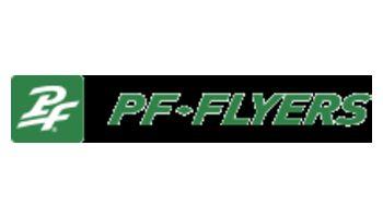 PF-Flyers Logo