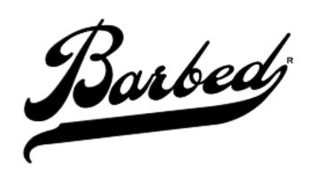 BARBED Logo