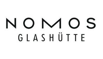 NOMOS GLASHÜTTE Logo