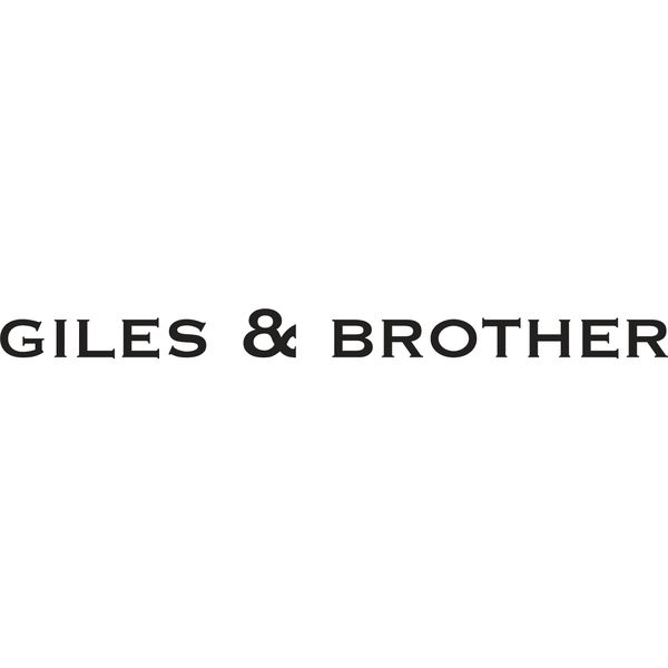 GILES & BROTHER Logo