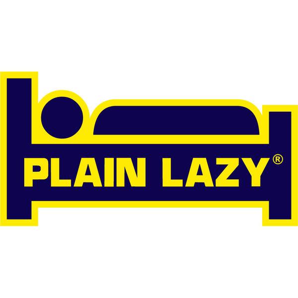 PLAIN LAZY Logo