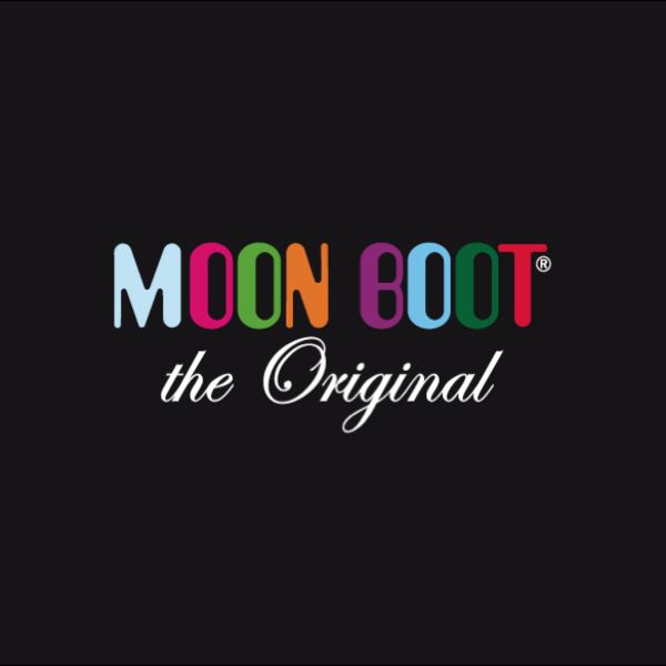 MOON BOOT Logo