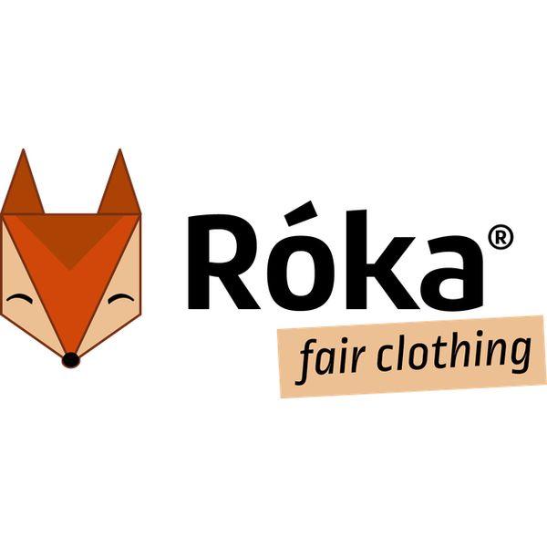 Róka Logo