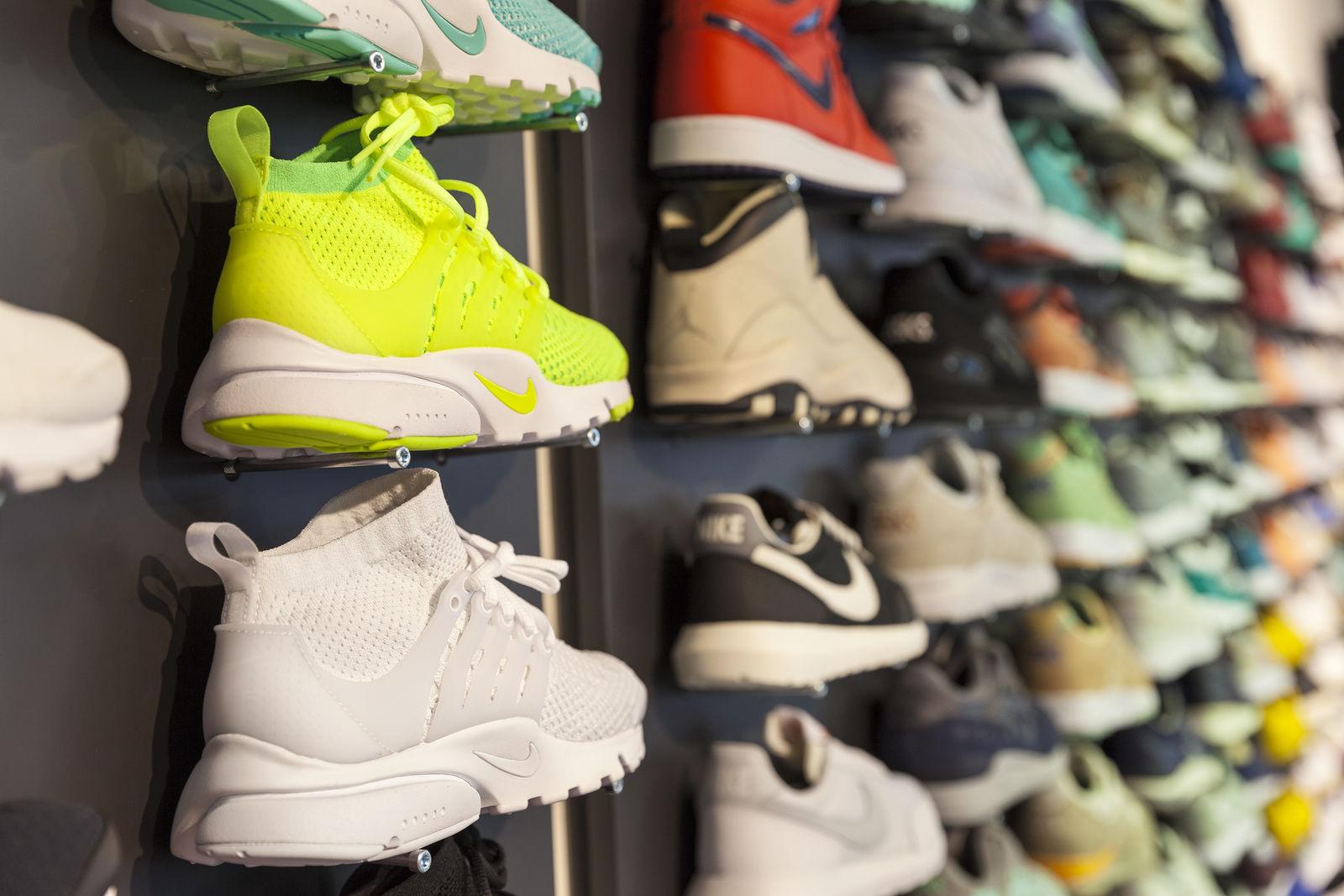 Allike Sneaker & Concept Store in Hamburg (Bild 5)