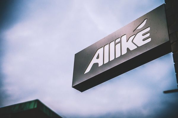 Allike Sneaker & Concept Store in Hamburg (Bild 3)