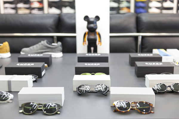 Allike Sneaker & Concept Store in Hamburg (Bild 1)