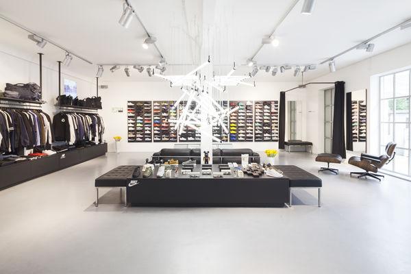 Allike Sneaker & Concept Store in Hamburg (Bild 4)