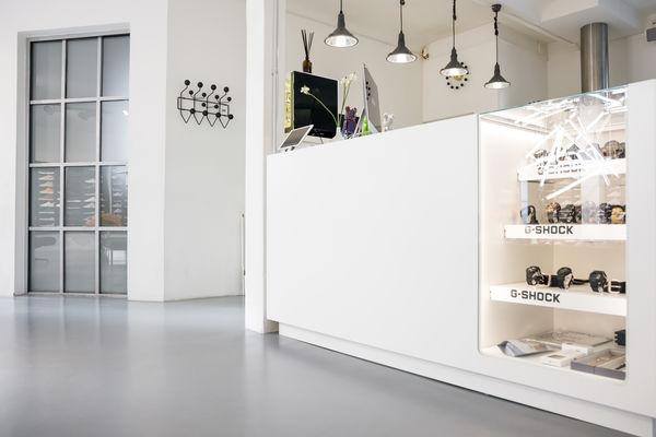 Allike Sneaker & Concept Store, Streetwear in Hamburg