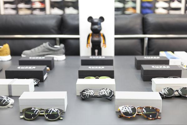 Allike Sneaker & Concept Store