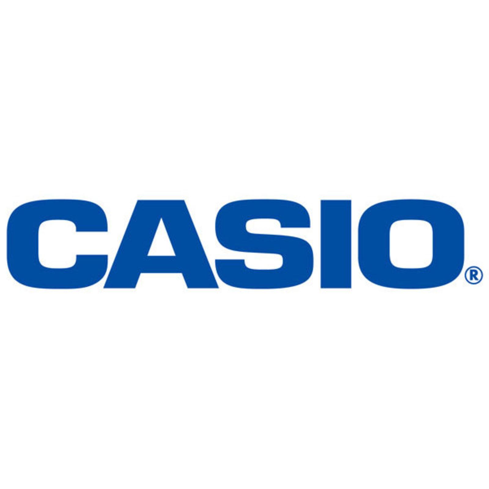 CASIO (Image 1)