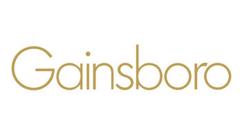 Gainsboro Logo