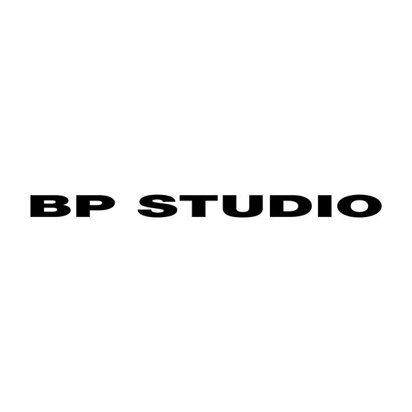 BP STUDIO Logo