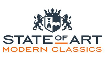 STATE OF ART Logo