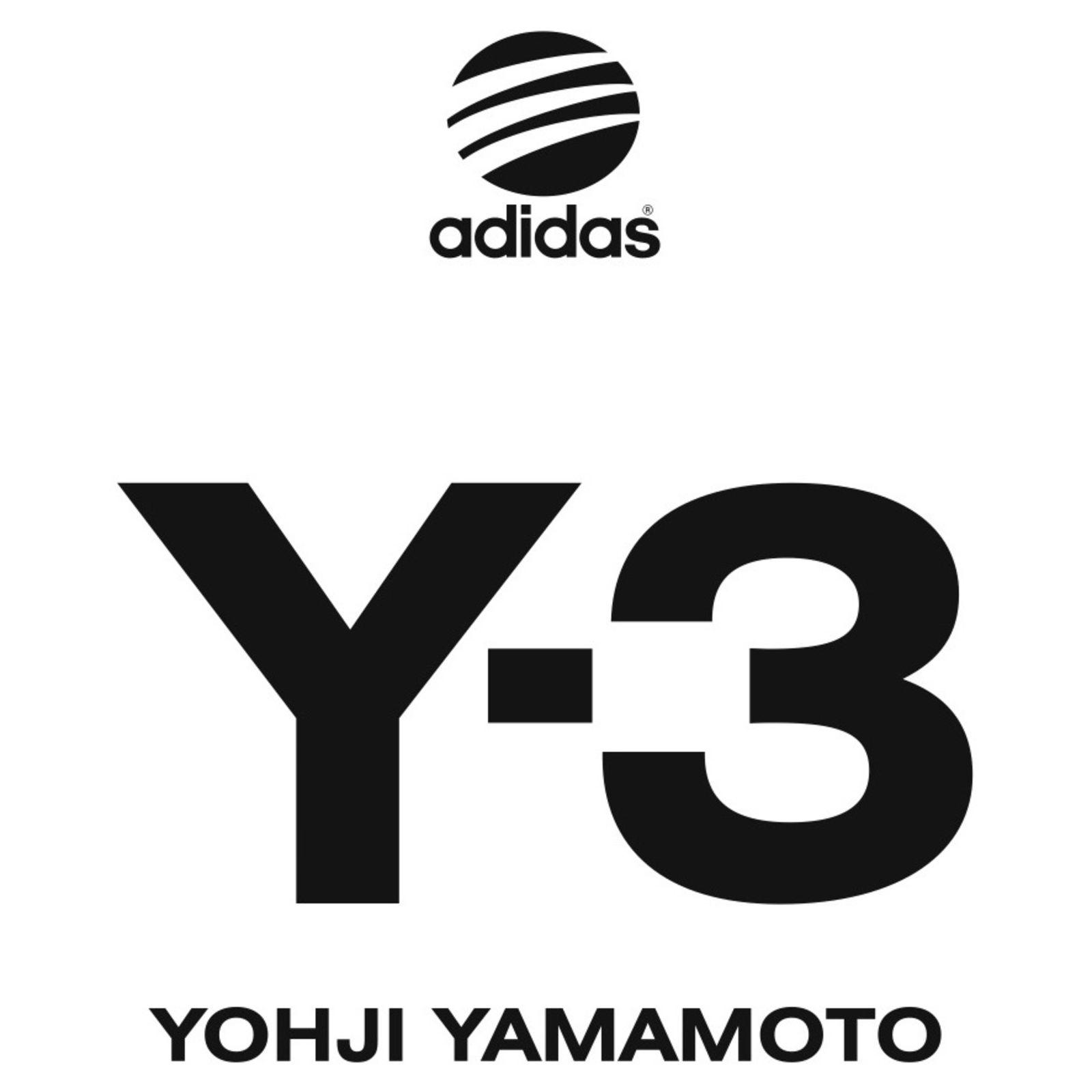 Y-3 (Image 1)