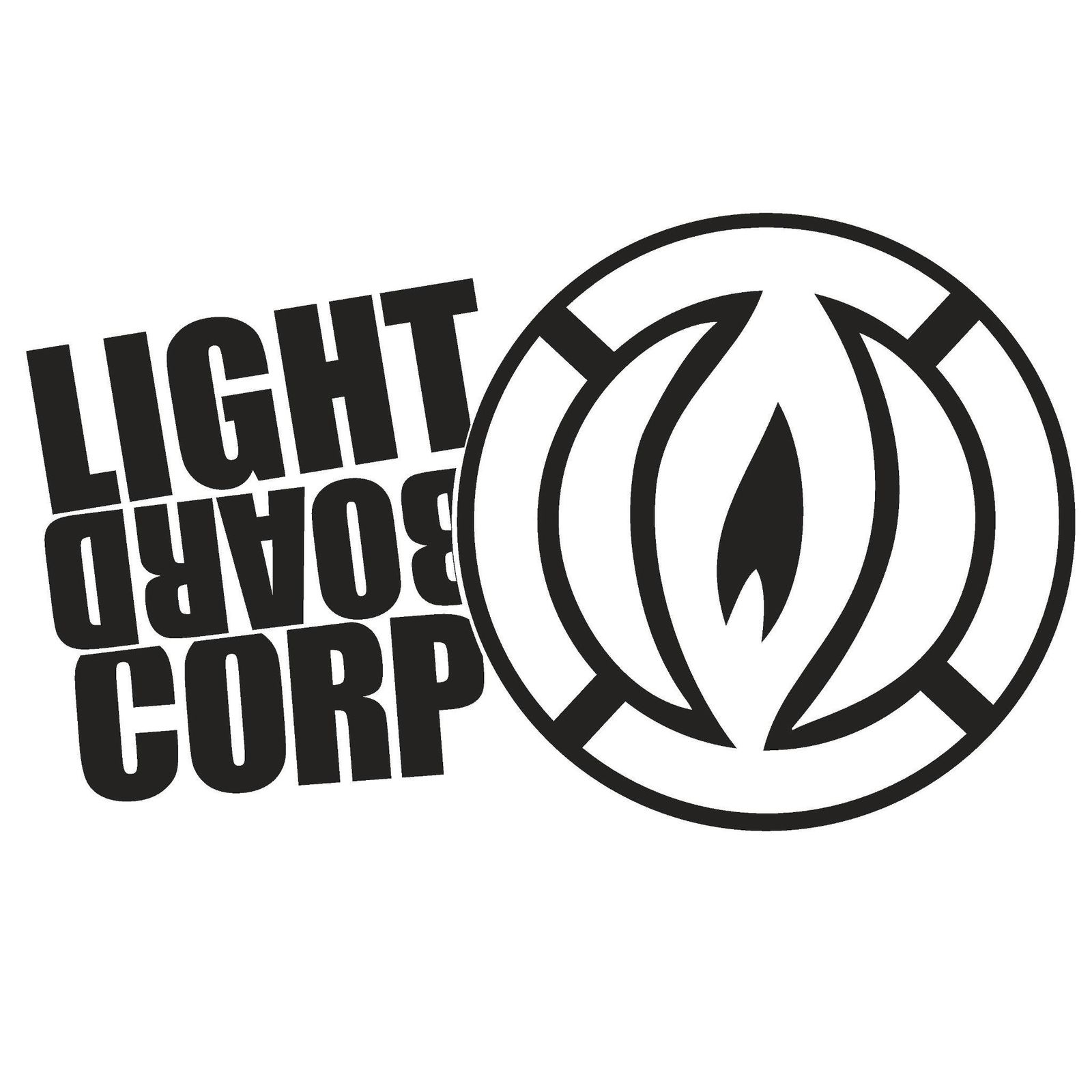 LIGHT BOARD CORP