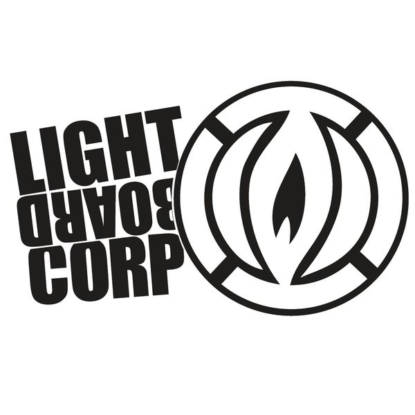 LIGHT BOARD CORP Logo