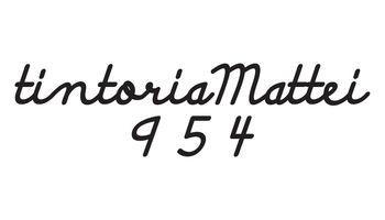 Tintoria Mattei Logo