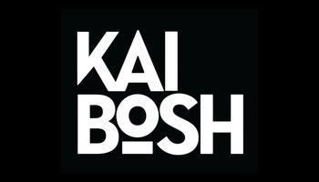 KAIBOSH Eyewear Logo