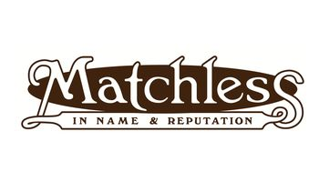 Matchless London Logo