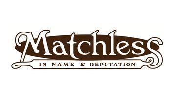 Matchless London Logo
