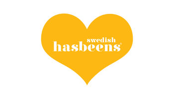 swedish hasbeens Logo
