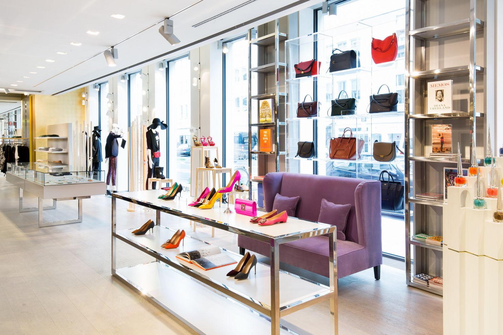 APROPOS The Concept Store in Düsseldorf (Bild 3)
