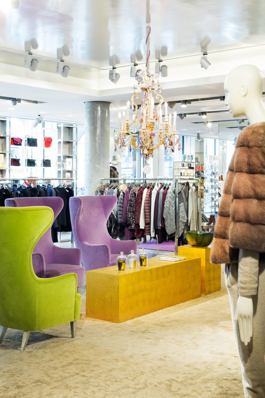 APROPOS The Concept Store in Düsseldorf (Bild 4)