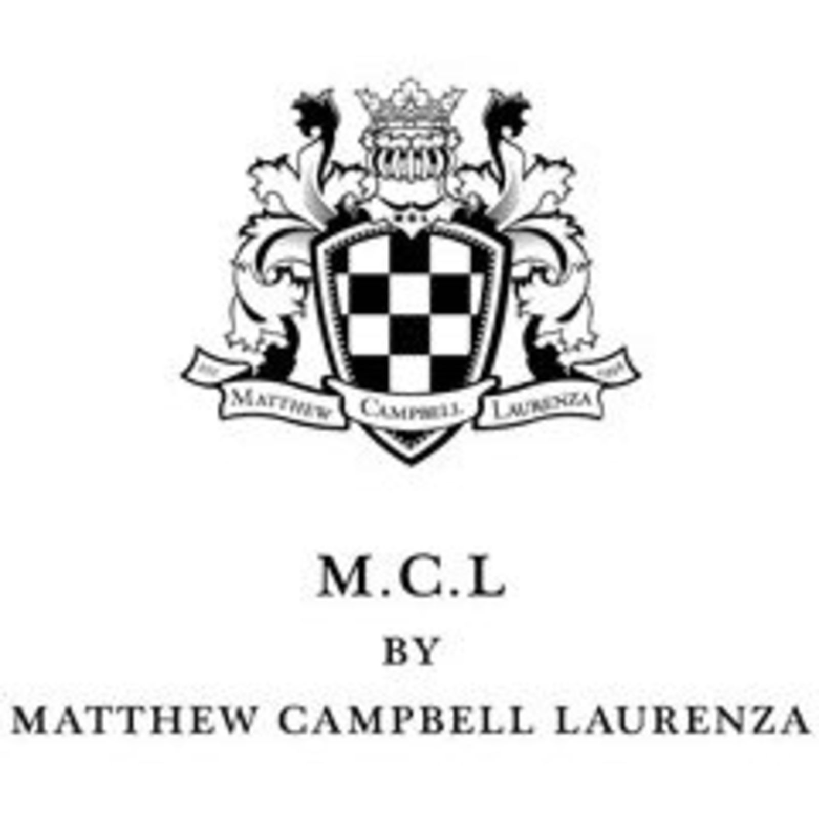 M.C.L. by Matthew Campbell Laurenza