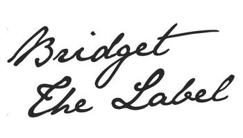 bridget the Label Logo