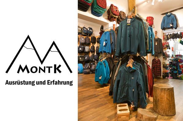 Mont K, Outdoor & Trekking in Berlin, Kastanienallee