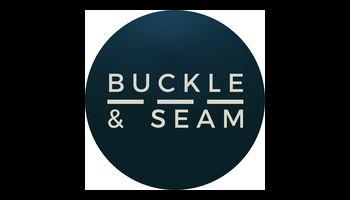 Buckle & Seam Logo