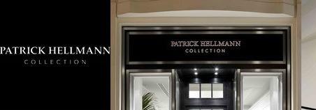 PATRICK HELLMANN COLLECTION