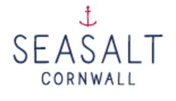SEASALT Logo