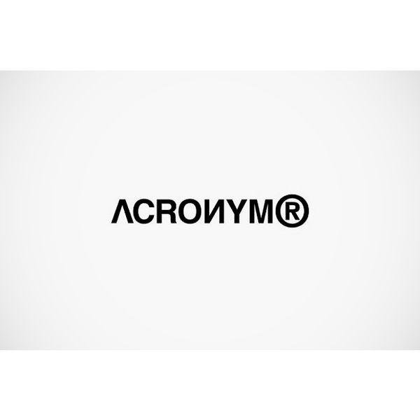 ACRONYM® Logo