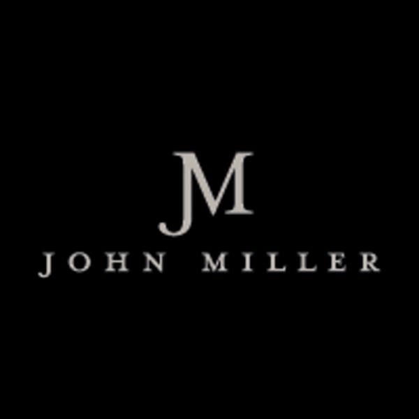 JOHN MILLER Logo