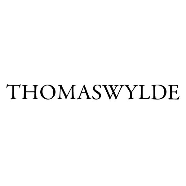 THOMAS WYLDE Logo