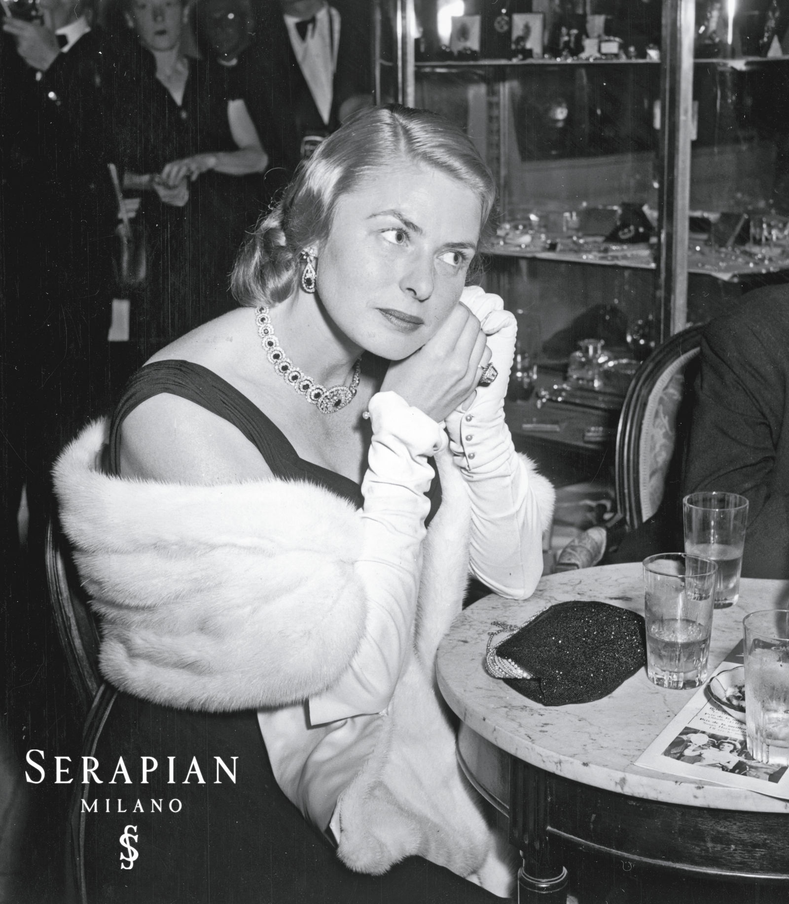 SERAPIAN (Изображение 2)